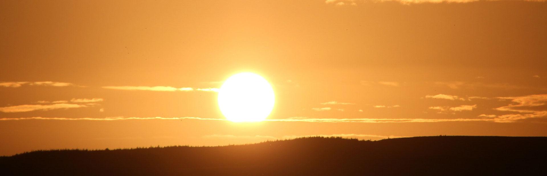 & Sunrise Sunset / Moonrise Moonset